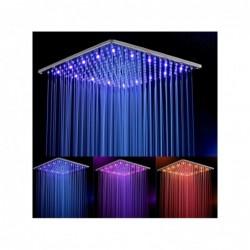Тропический душ с подсветкой 40 см